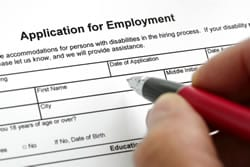 Pre-Employment Screening